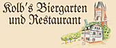 Kolbs Biergarten - Restaurant und Biergarten in Worms